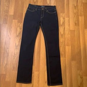 Lucky Brand - Brooke Straight cut jeans